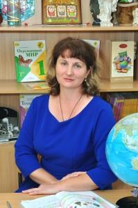 DSC_6422 Сушко Ирина Григорьевна первая учительница