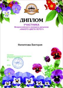 диплом_конкурсанта