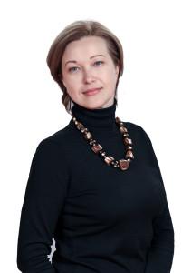 Слесаренко Ольга Аркадьевна