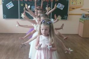 1-В Звезды фин